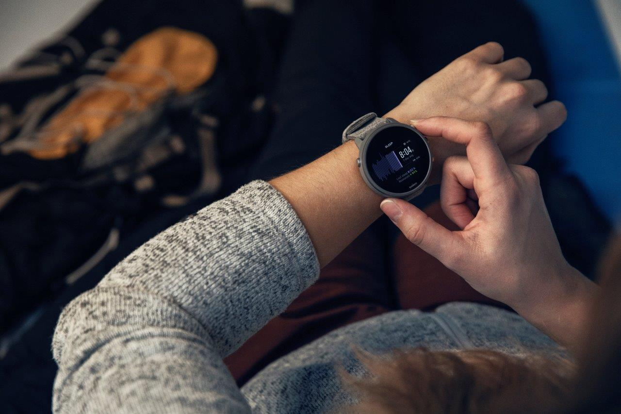 Suunto 9 Sports Watches Getting Smarter