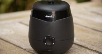 Most Powerful USB Mosquito Repeller