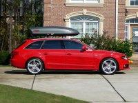 2010 A4 Sedan roof rack? - AudiWorld Forums
