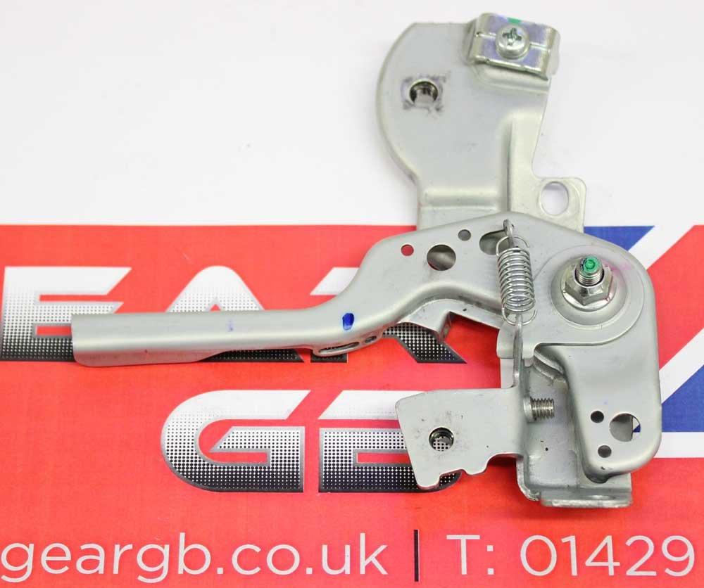 medium resolution of genuine honda gx140 gx160 gx200 throttle assembly gov spring assembly