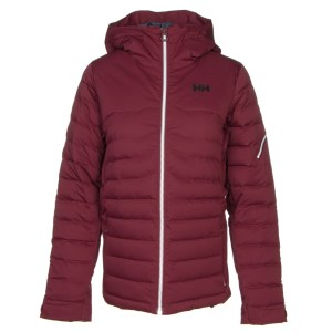 Helly Hansen Limelight Womens Insulated Ski Jacket 2018