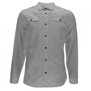 Spyder Crucial L/S Button Down Shirt (Men's)