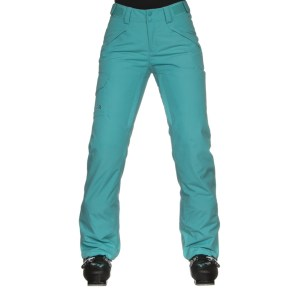 The North Face Freedom Insulated Long Womens Ski Pants (Previous Season) 2019