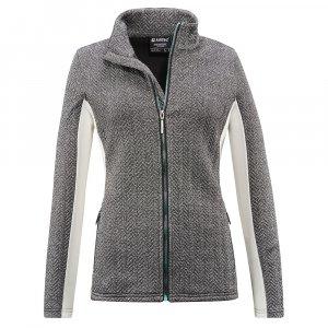 Killtec Mikkeli Flex Jacket B Fleece Mid-Layer (Women's)