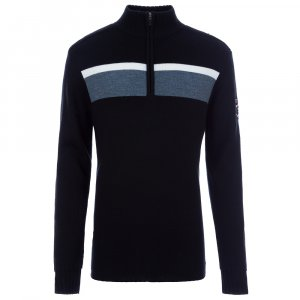Meister Trevor 1/4-Zip Sweater (Men's)