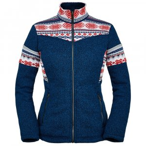 Spyder Bella Full-Zip Fleece Jacket (Women's)