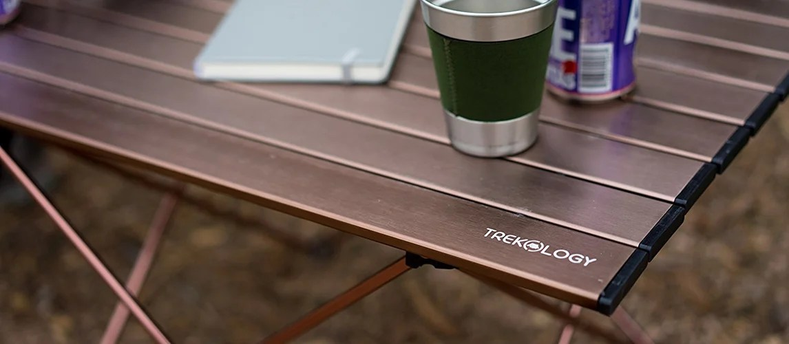 10 Best Camping Tables in 2019 Buying Guide  Gear Hungry