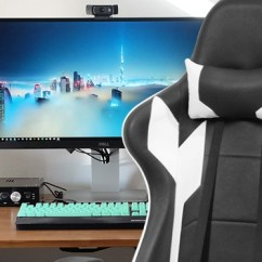 Best Gaming Chairs How To Make A Chair Cover Out Of Sheet 19 In 2019 Buying Guide Gear Hungry