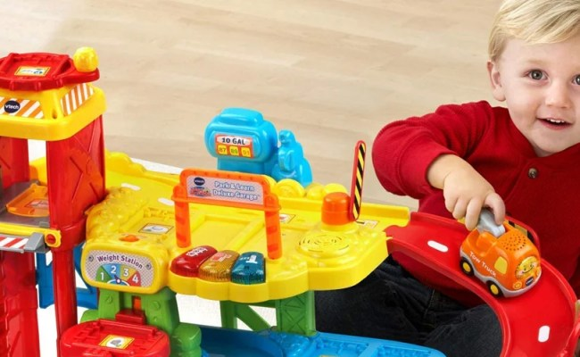 32 Best Toys Gifts For 2 Year Old Boys In 2019 Buying