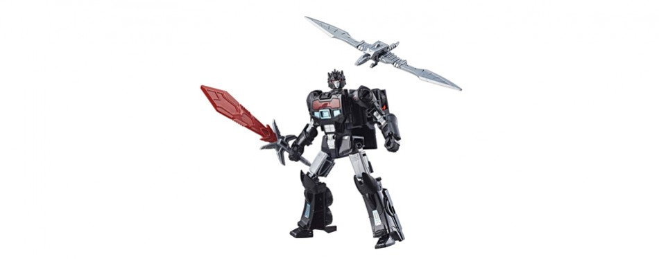 15 Best Transformer Toys in 2019 [Buying Guide]