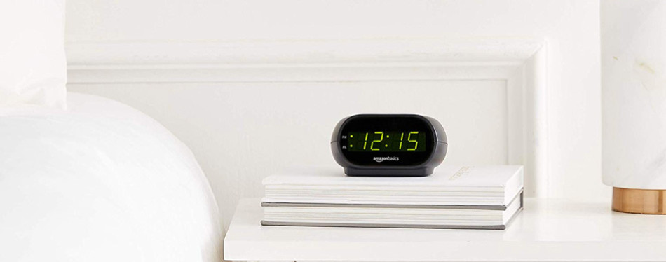 14 best alarm clocks