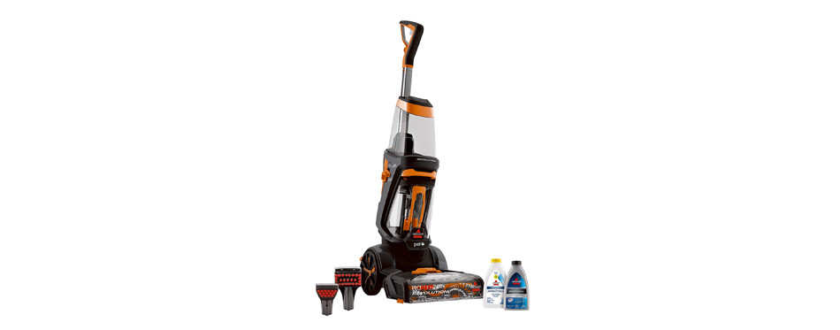 10 Best Rug Cleaner Machines In 2020 [Buying Guide]