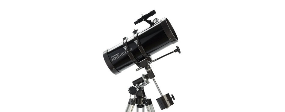 10 Best Telescopes in 2019 [Buying Guide]