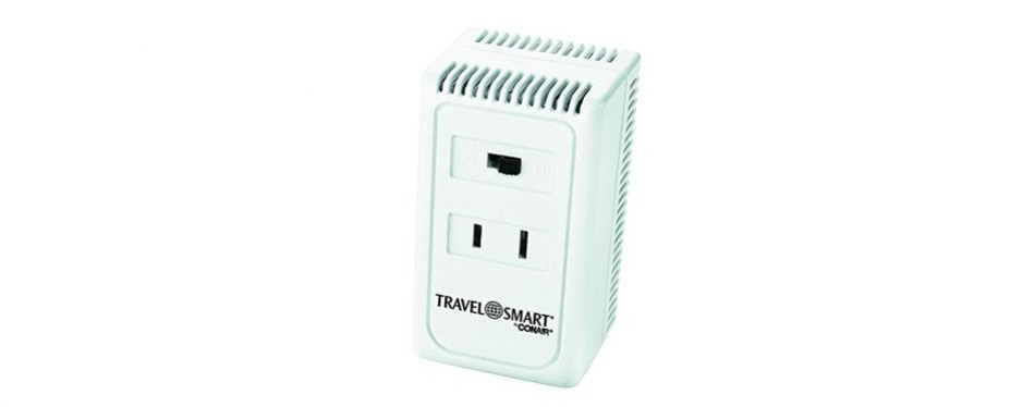 10 Best Travel Adapters In 2019 [Buying Guide]