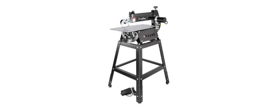 5 Best Scroll Saws In 2019 [Buying Guide]