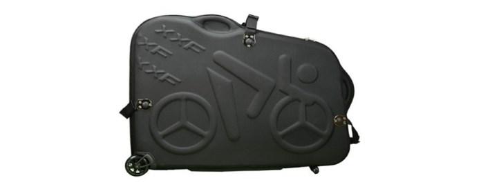 hepburn's eva bike travel case