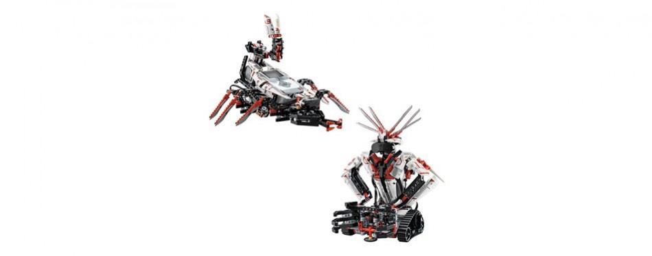 Lego Programmable Toys