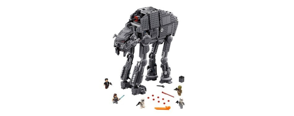13 Best Lego Star Wars Sets in 2019 [Buying Guide]