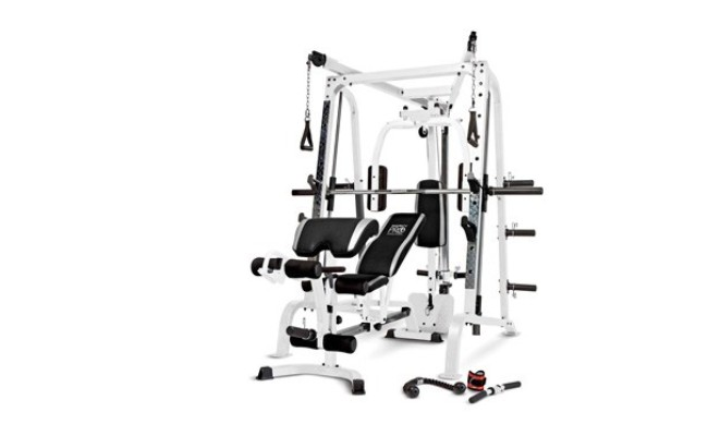 7 Best Smith Machines (Review) In 2019 [Buying Guide