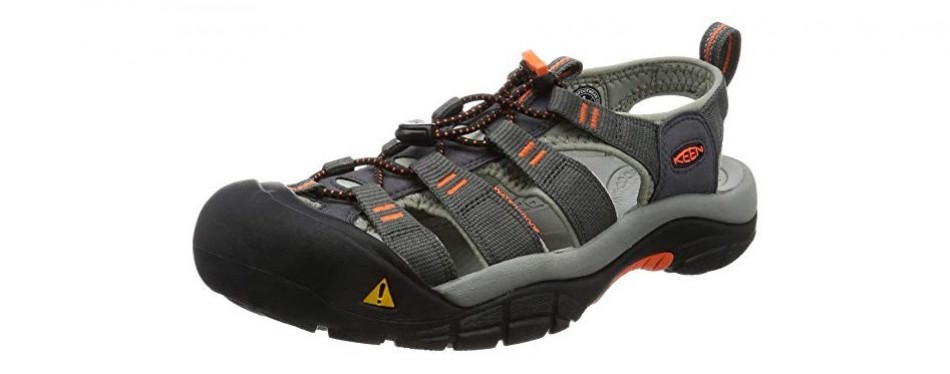 Keen Shoes Quality