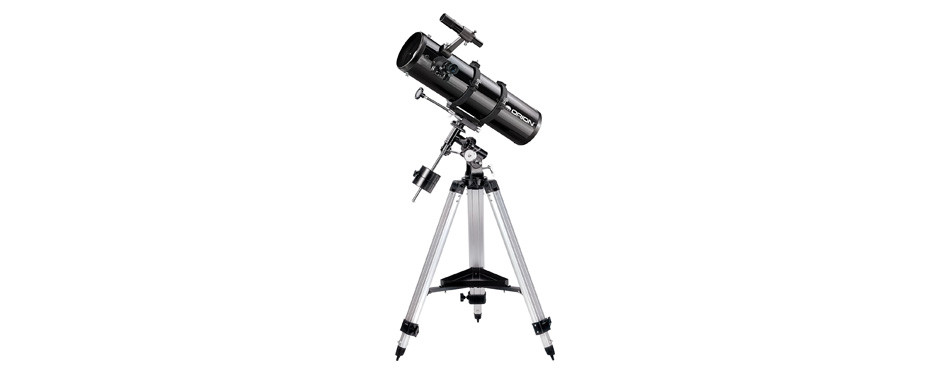 10 Best Telescopes in 2020 [Buying Guide]