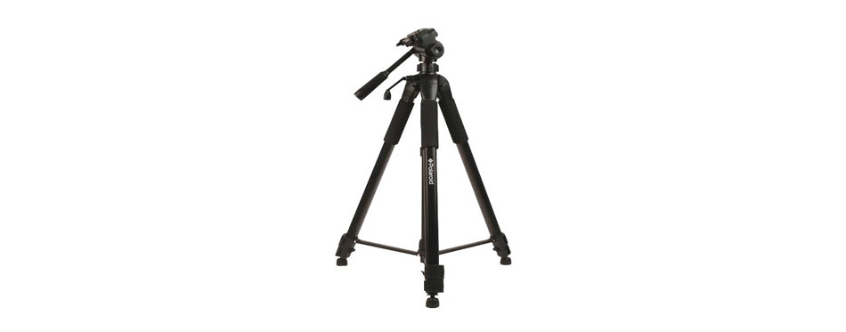 13 Best Tripods In 2020 [Buying Guide]