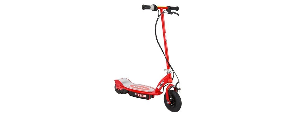 10 Best Electric Scooters for Kids in 2020 [Buying Guide