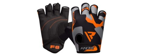 RDX Weight Lifting Gloves