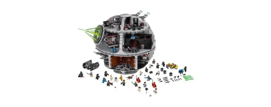10 Best Lego Sets For Adults in 2019 [Buying Guide]