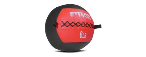 titan soft wall medicine ball - Gymmangesh
