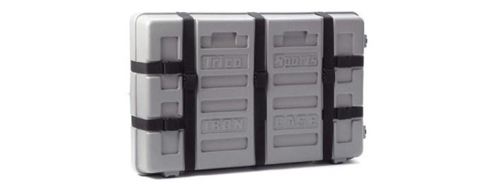 trico iron case - bike travel case
