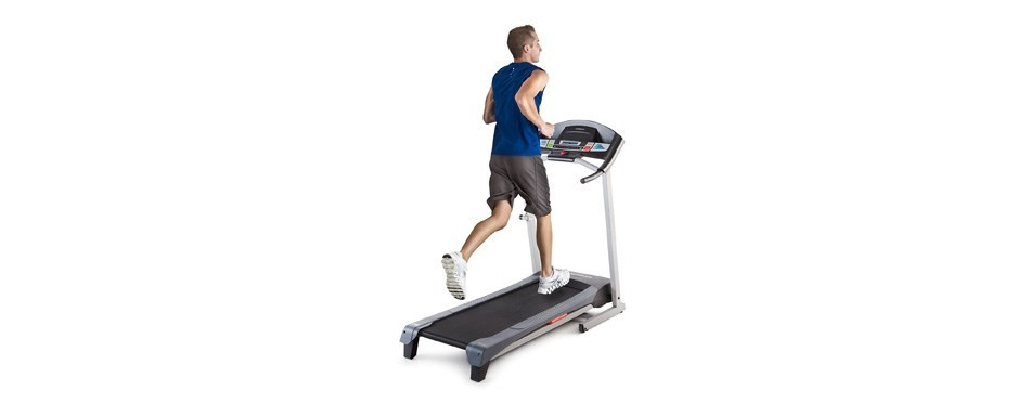 9 Best Folding Treadmills of 2020 [Buying Guide]