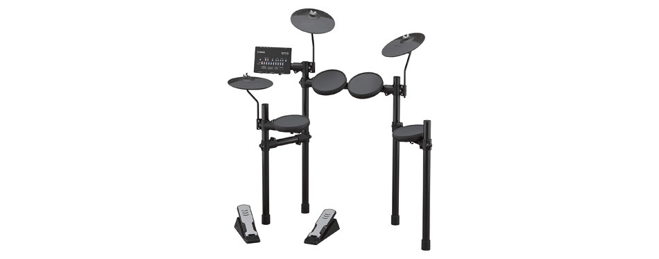 8 Best Electronic Drum Kits In 2020 [Buying Guide]