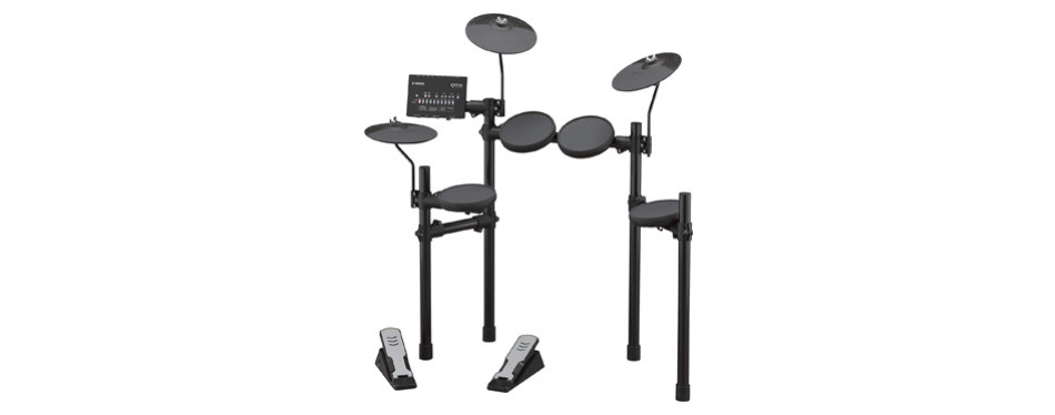 8 Best Electronic Drum Kits In 2019 [Buying Guide]