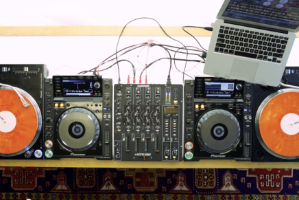 Serato DJ – Getting started with the Club Kit