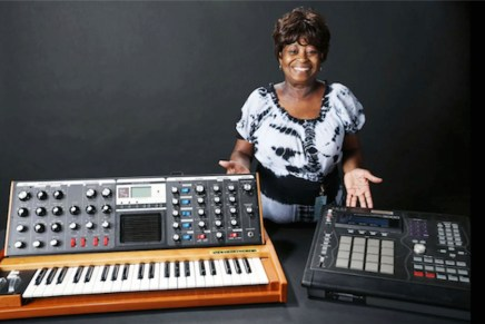 The Smithsonian to Exhibit J Dilla's MPC and Moog in 2015