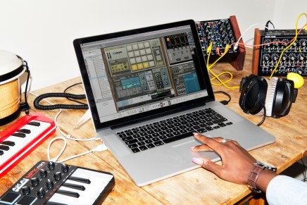 Propellerhead Updates Its Rack Extension Plug-In Platform