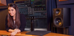 EMILY LAZAR MASTERS THE HITS WITH UAD POWERED PLUG-INS