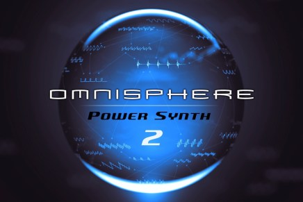 Spectrasonics Omnisphere 2 – Gearjunkies Review