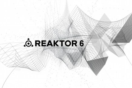 Native Instruments releases Reaktor 6