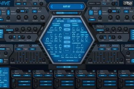 U-He Hive – Gearjunkies review