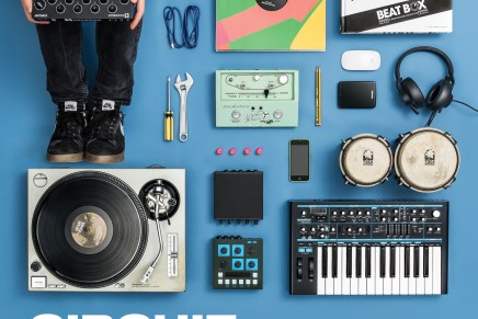 Novation announces Circuit Components
