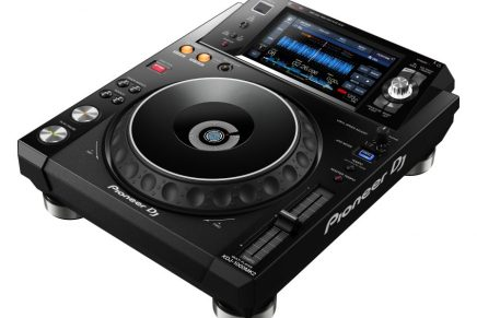 PioneerDJ announces new XDJ-1000MK2 multiplayer