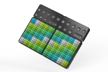 ROLI launches BLOCKS – an affordable LEGO-like music creation system