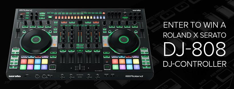 DJ-808_FacebookHeader