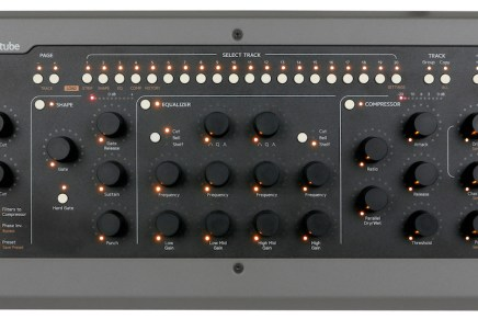 Softube announces Console 1 Mk II with UAD-2 Integration