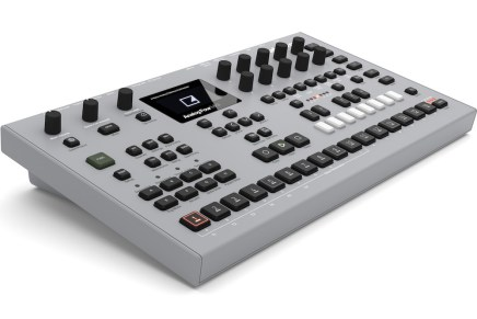 Elektron announces the Analog Four and Analog Rytm MKII