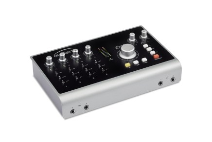 Audient announces iD44 Audio Interface