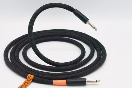 VOVOX debuts new sonorus XL series cables