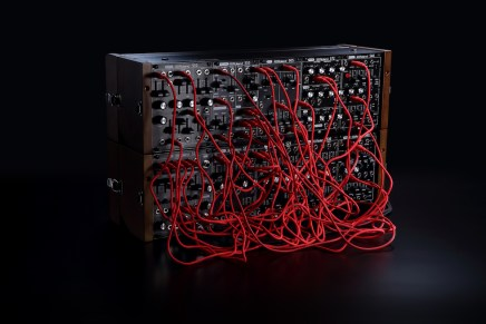 Roland expands SYSTEM-500 modular synthesizer series